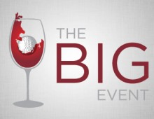 The Big Event Logo