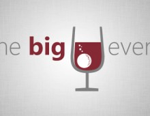 The Big Event Logo alt