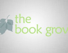 Book Grove Logo