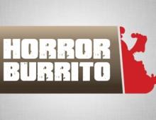Horror Burrito Logo