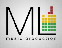 ML Music Logo