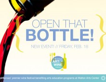 Open That Bottle Postcard