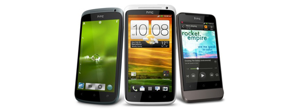 The HTC One X… they finally listened to me