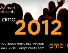 AMP Billboard