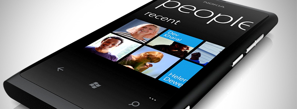 Windows Phone 7: It's really good
