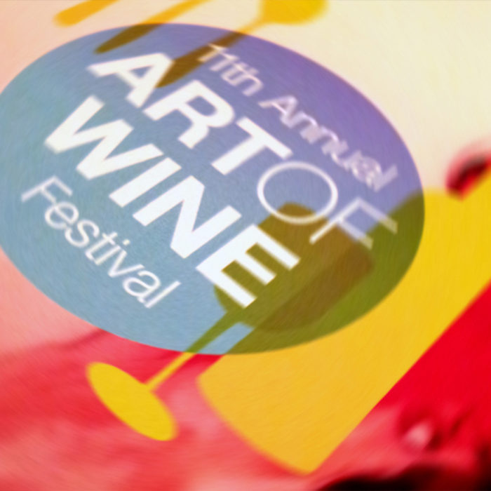 2011 Art of Wine Festival
