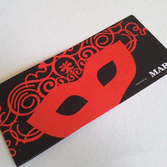 2012 Masquerade Ball