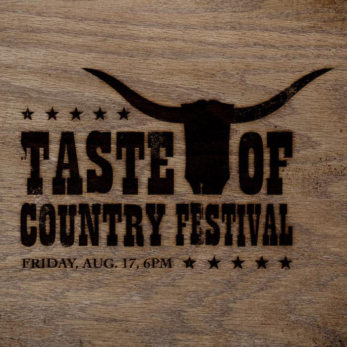Taste of Country Festival