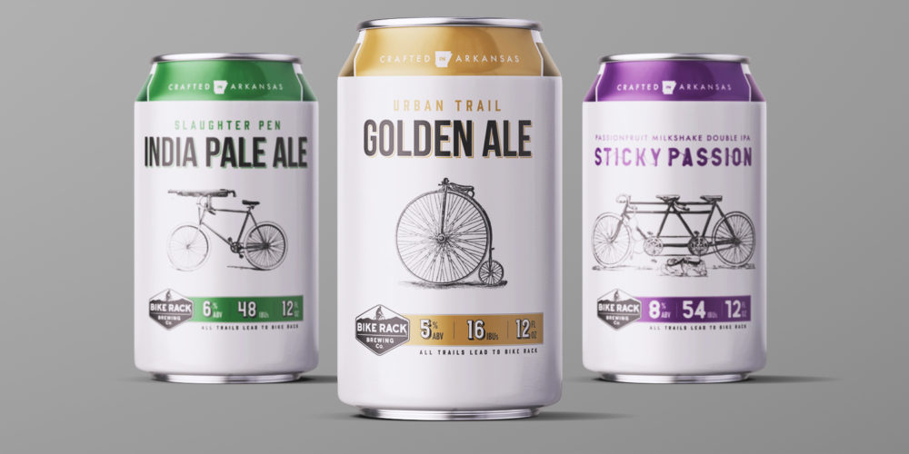 Bike Rack Brewing Concepts