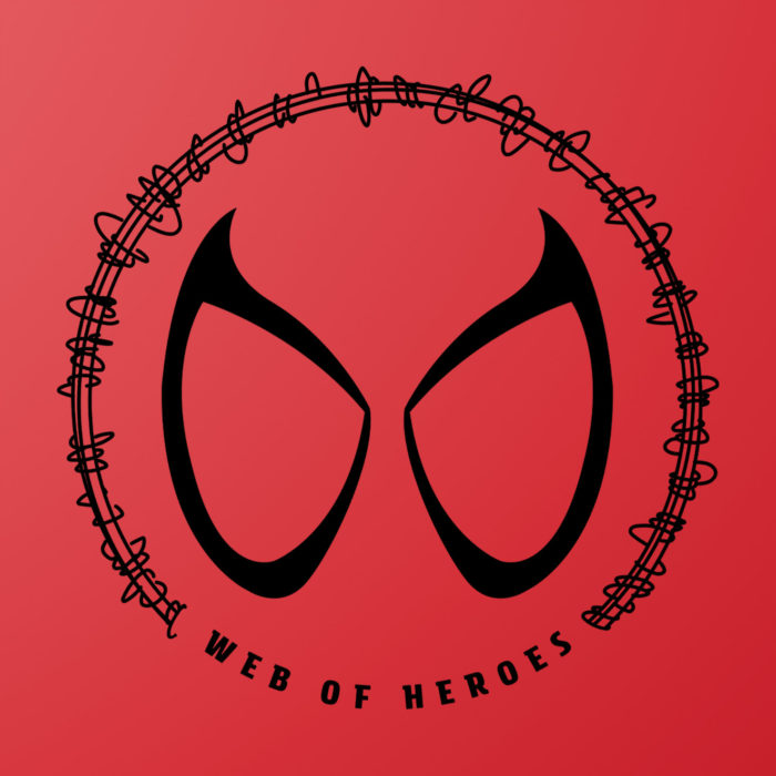 Web of Heroes Concepts