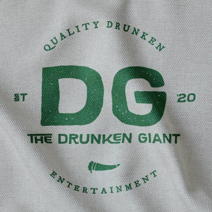 The Drunken Giant